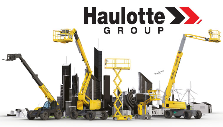 Haulotte : Summit Sales